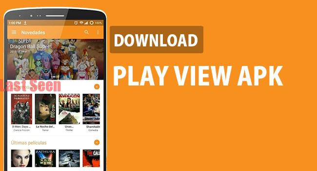 Play-View-APK-download