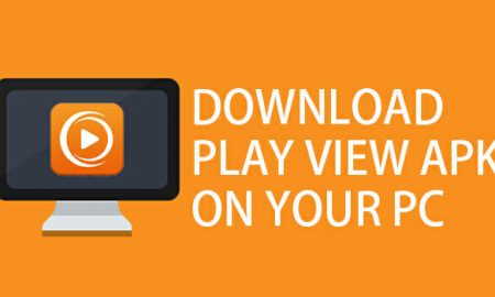 Playview APP for PC Windows laptop