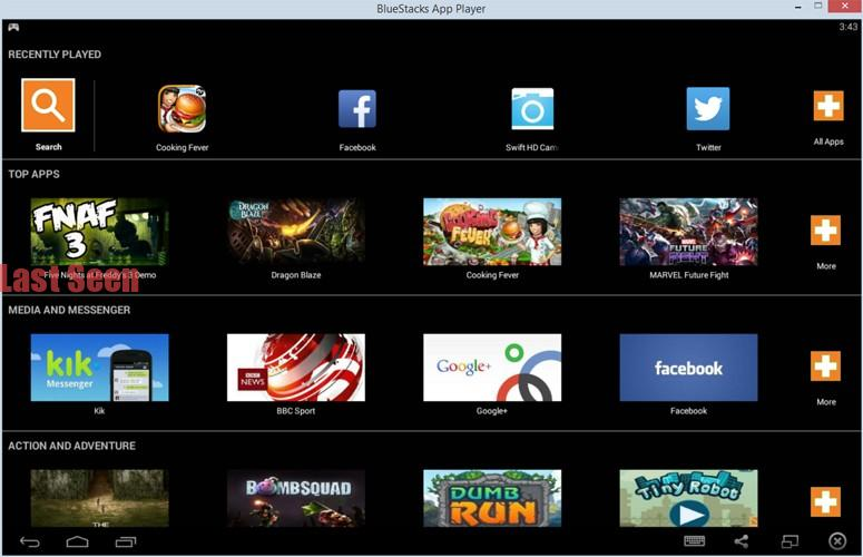 bluestacks-Android-Emulator-