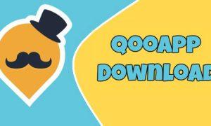 Qooapp iOS