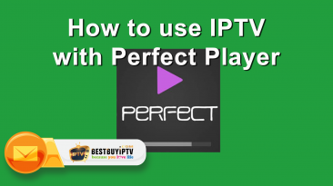 How to use Perfect Player IPTV app on the PC with BlueStacks