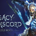 Play Legacy of Discord FuriousWings on PC Windows Mac