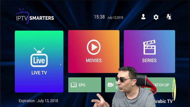 Top 3 IPTV Apps for IOS & Android
