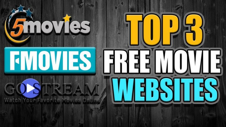 Top 3 Websites That You Can Try For Movie Streaming