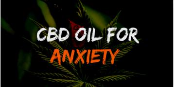 Cannabidiol (CBD) as a Cure to Anxiety