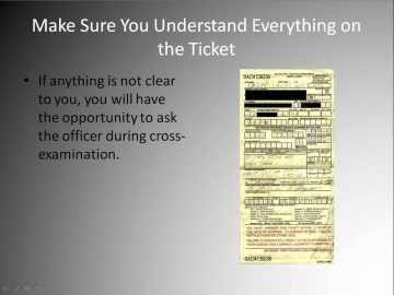 Did You Know Most Traffic Tickets Can Be Dismissed
