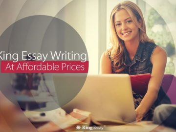 Good Essay Writing Service at Cheap Rates