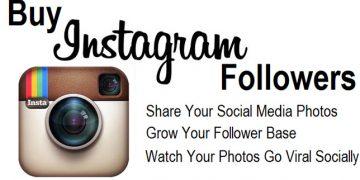 How buy followers Instagram is easy