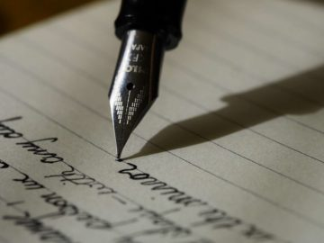 How to Avoid Grammatical Errors While Writing