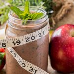 Lose weight fast with meal replacements