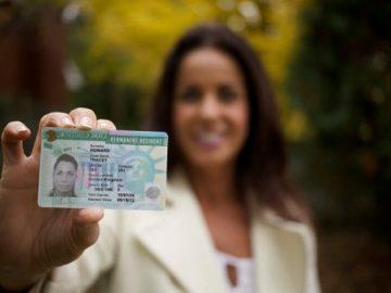 2019 Green Card Renewal Steps