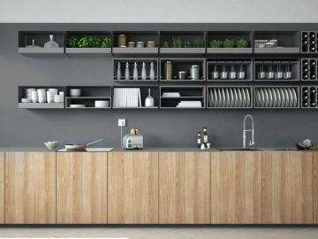 Top 5 Kitchen Design Trends in 2019