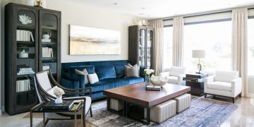 Interior Designers to Give a Makeover to Your Place