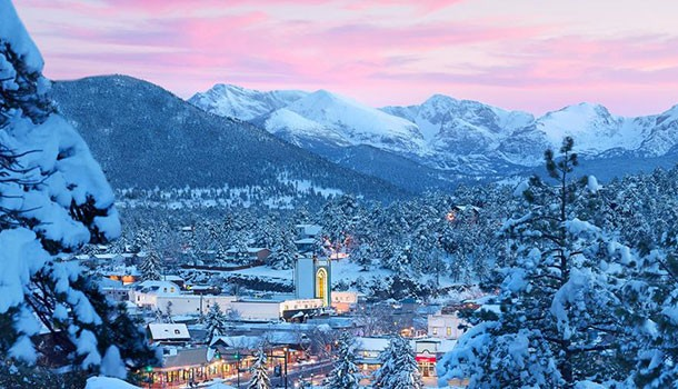 Top Winter Destinations to Visit in the U.S.