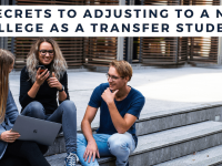 7 Crucial Tips for College Transfer Students [2020]