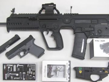 6 Vital Things to Think About Before Buying a Gun