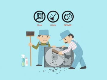 5 Effective Ways To Clean Up Your Computer
