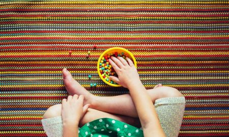7 ways to restore old and worn out carpets