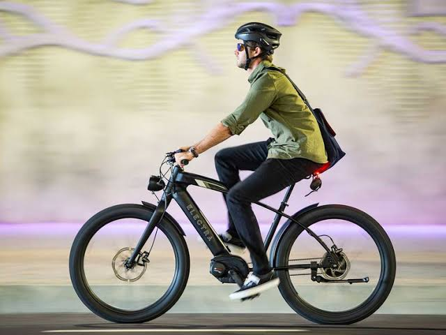 Pedaling an Electric Bicycle: What You Need to Know