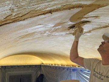 Factors to Consider Contracting Lime Plastering Service Provider