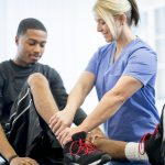 Get A Physical Therapist And Optimize The Body Functioning