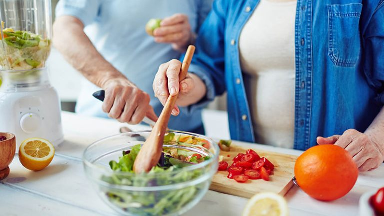 Managing Hypertension With Dietary Changes
