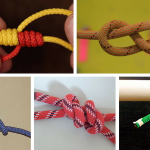 Ropes Are Important For Tying and Connecting Things Together