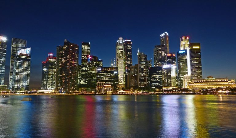 5 Simply Unbelievable Facts About Singapore