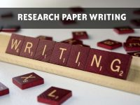 6 STEPS ON HOW TO WRITE A RESEARCH PAPER