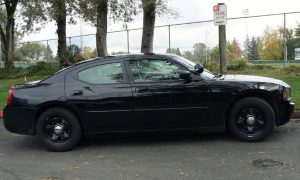 Can Unmarked Police Cars Give You Tickets in California?
