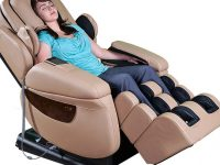 Massage Chair and Its Incredible Advantages
