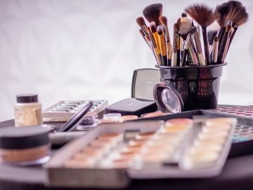 Online Training Courses for Aspiring Beauticians