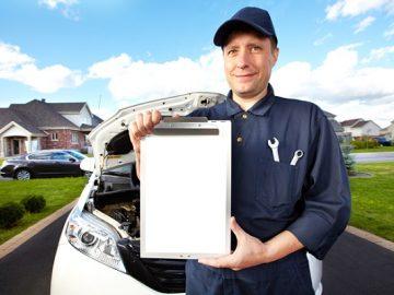 9 Tips on Getting Roadworthy Certificate