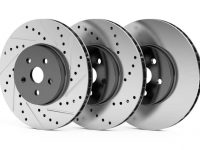 What Are Brake Rotors?