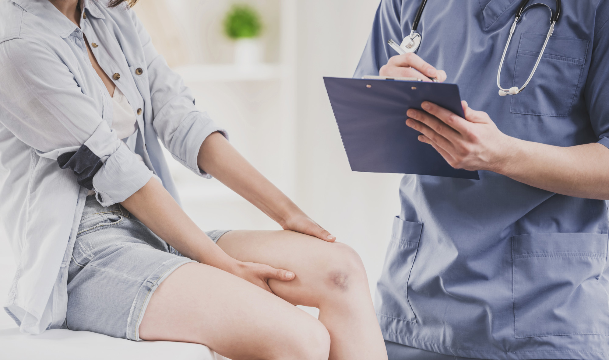 5 Don'ts When Dealing With Workers Comp Doctors You Need to Know