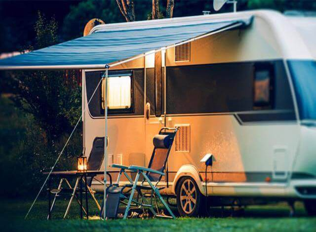 Mistakes People Make When Buying a Motorhome