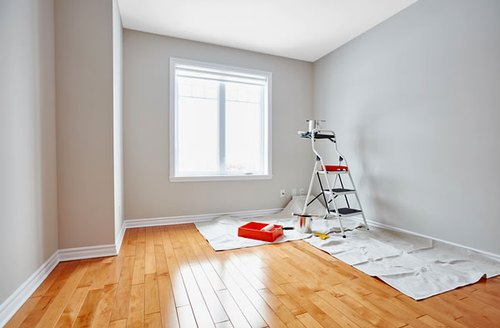 Simple Steps To Paint Your Room On Your Own
