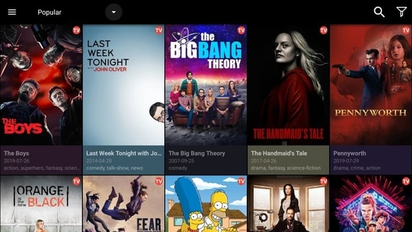 All about UnlockMyTv for Android