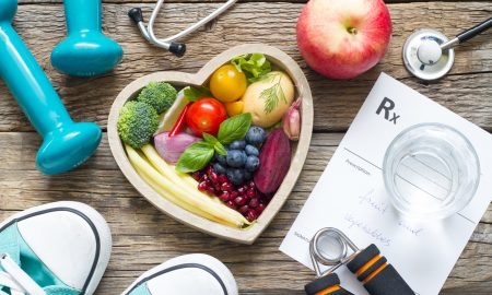 How to Get Healthy Again: 7 Effective Tips