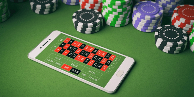 Are You Considering Gambling? Here Are Reasons To Start Gambling