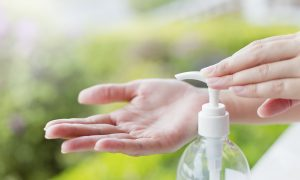 Nature's Germ Killer: What Is Hypochlorous Acid and Why Should You Use It?
