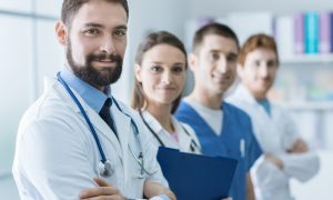 5 Tips for Selecting a Primary Care Doctor
