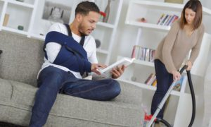 Why Disability Insurance is the Most Important Financial Product You Need