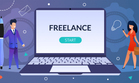 How to Know it's the Right Time to Become a Freelancer