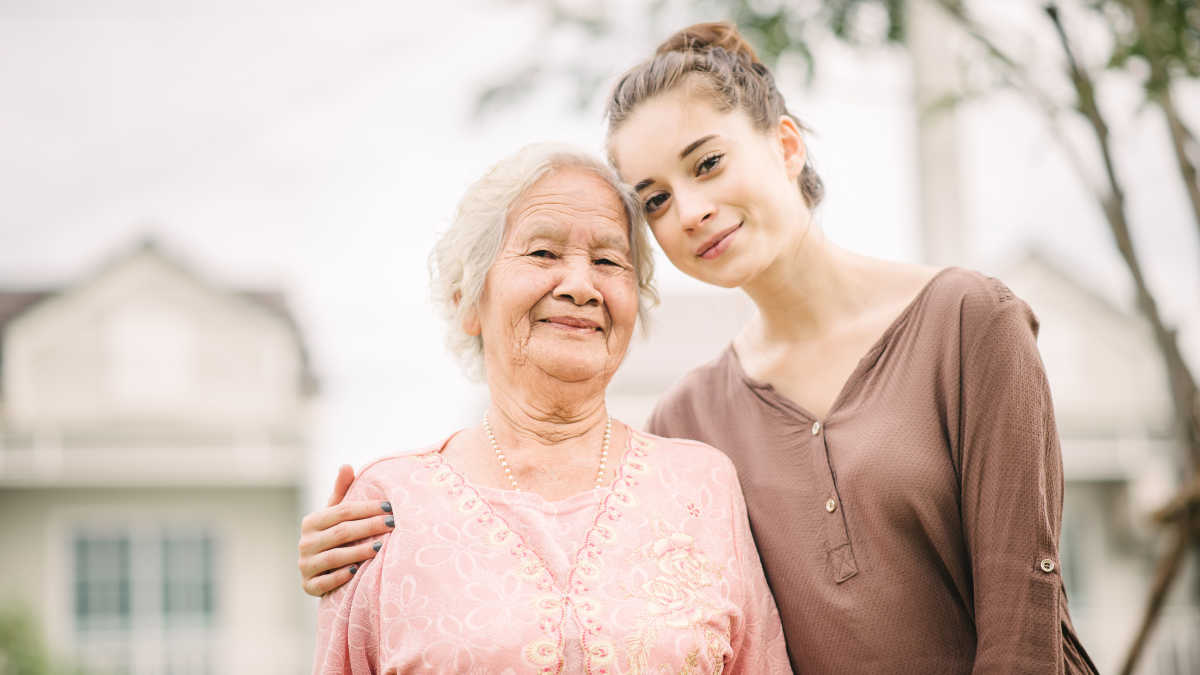 Advice for Helping Your Aging Parents to Stay Independent
