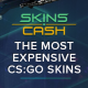 Are Virtual Skins Too Expensive?