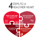 4 Steps for a Healthier Heart