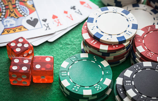 5 Pro Gambling Tips the Online Casinos Won't Tell You