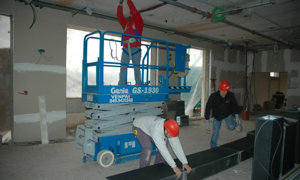 5 Things To Look For In Resin Flooring Suppliers