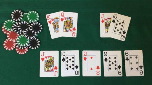 A Few Basic Texas Hold'em Tips and Strategies for Novice Players